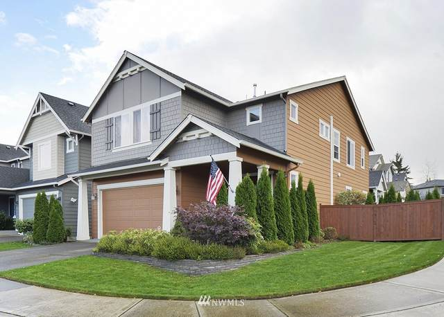 12001 SE 314th Place, Auburn, WA 98092 (#1679860) :: Pickett Street Properties