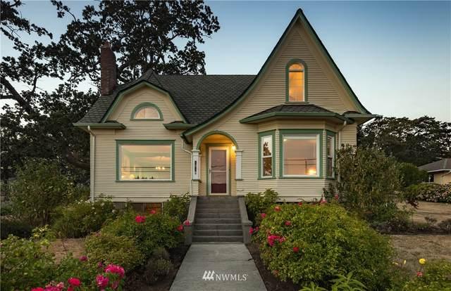 1620 SE 9th, Oak Harbor, WA 98277 (#1679867) :: M4 Real Estate Group