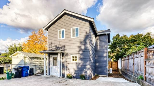 5611 Kensington Place N B, Seattle, WA 98103 (#1679869) :: NW Home Experts