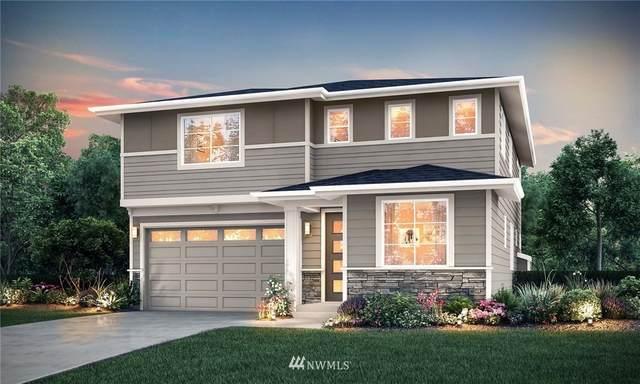 25503 158th (Lot 5) Avenue SE, Covington, WA 98042 (#1679882) :: Pickett Street Properties