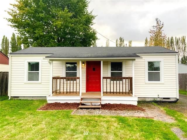 805 33rd Avenue, Longview, WA 98632 (#1679896) :: Pickett Street Properties