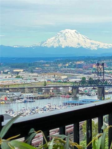 505 Broadway #507, Tacoma, WA 98402 (#1679905) :: NW Home Experts