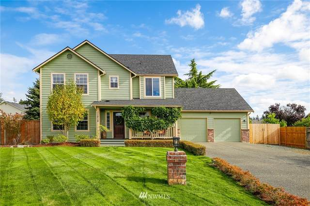 11215 222nd Avenue Ct E, Buckley, WA 98321 (#1679909) :: Engel & Völkers Federal Way