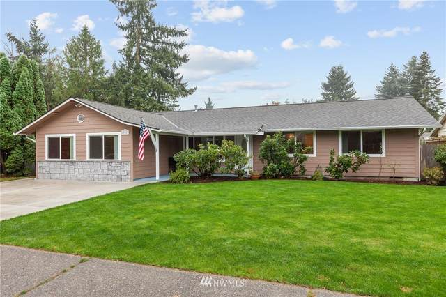 13813 88th Avenue NE, Kirkland, WA 98034 (#1679915) :: NW Homeseekers
