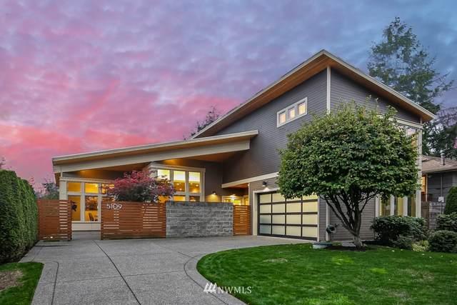 5109 SW Olga Street, Seattle, WA 98116 (#1679921) :: Lucas Pinto Real Estate Group
