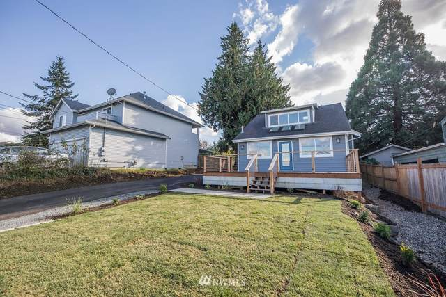 5717 S Prentice Street, Seattle, WA 98178 (#1679932) :: M4 Real Estate Group