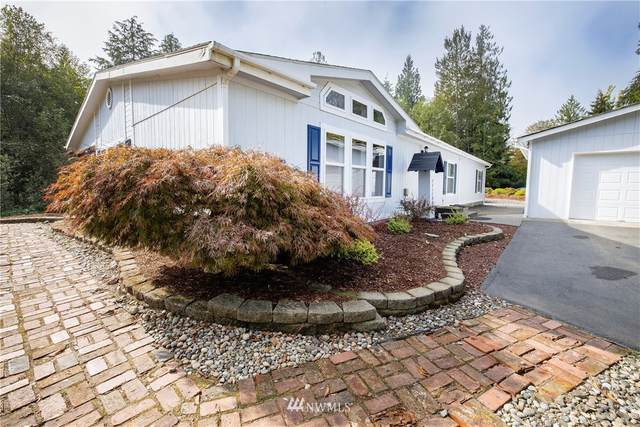 970 E State Route 302, Belfair, WA 98528 (#1679939) :: M4 Real Estate Group