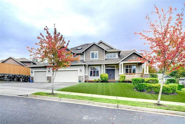 11321 36th St Ne, Lake Stevens, WA 98258 (#1679946) :: NW Home Experts