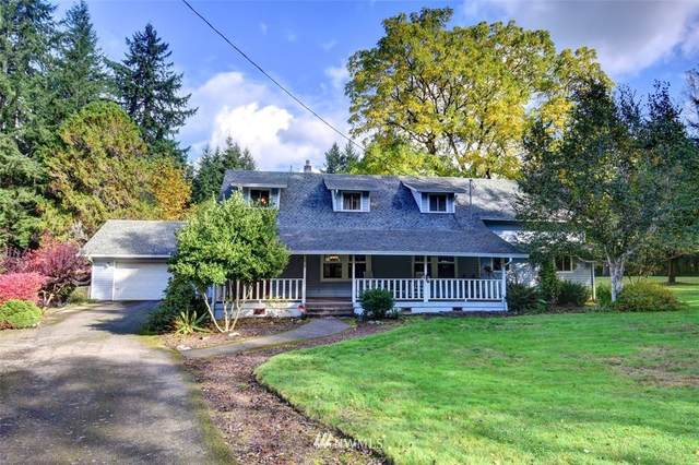 57 Mccleary Road, McCleary, WA 98557 (#1679966) :: Alchemy Real Estate