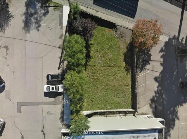1036 Sheridan Road, Bremerton, WA 98310 (#1679972) :: Ben Kinney Real Estate Team
