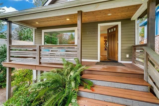 1525 NE 97th Street, Seattle, WA 98115 (#1679990) :: NW Home Experts