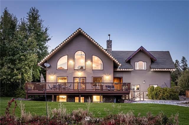 12140 Emig Drive, Leavenworth, WA 98826 (MLS #1679998) :: Nick McLean Real Estate Group