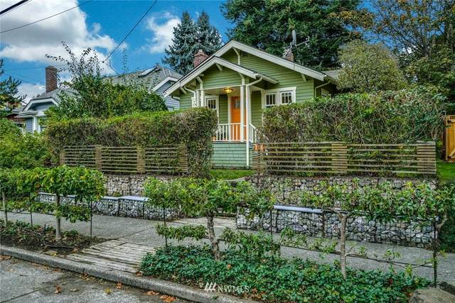 2716 39th Avenue SW, Seattle, WA 98116 (#1680000) :: NW Home Experts