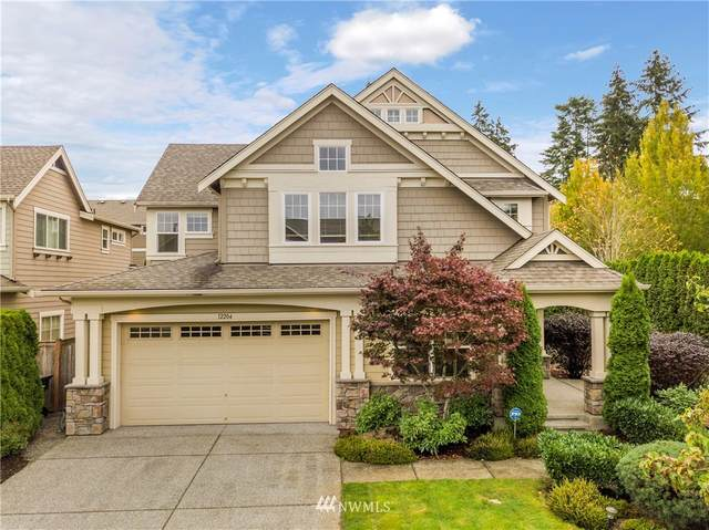12204 168th Place NE, Redmond, WA 98052 (#1680015) :: Lucas Pinto Real Estate Group