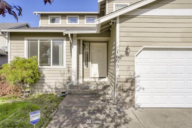 1605 E 198th Street Ct, Spanaway, WA 98387 (#1680018) :: NW Home Experts
