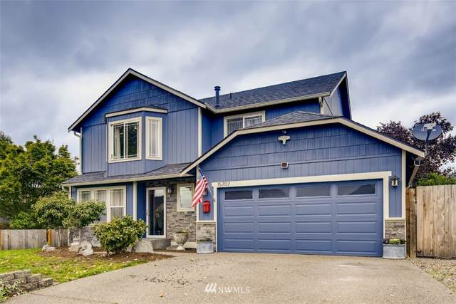 15707 54th Street Ct E, Sumner, WA 98390 (#1680020) :: Pacific Partners @ Greene Realty