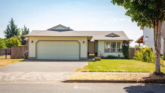 15702 54th Street Ct E, Sumner, WA 98390 (#1680031) :: Alchemy Real Estate