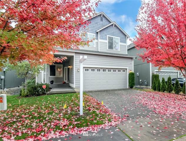 8708 187th Street Ct E, Puyallup, WA 98375 (#1680038) :: Northwest Home Team Realty, LLC