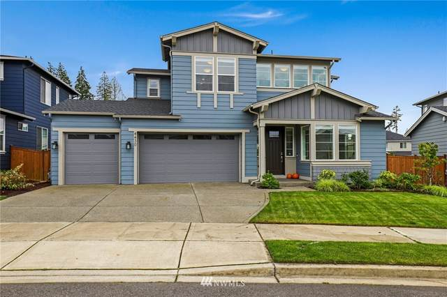 4430 Copper Court, Gig Harbor, WA 98332 (#1680045) :: The Kendra Todd Group at Keller Williams