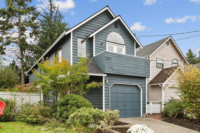 6728 11th Avenue NW, Seattle, WA 98117 (#1680055) :: Keller Williams Realty