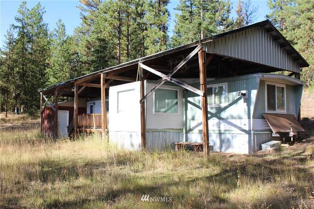 500 Harkness Road, Cle Elum, WA 98922 (#1680057) :: Keller Williams Realty