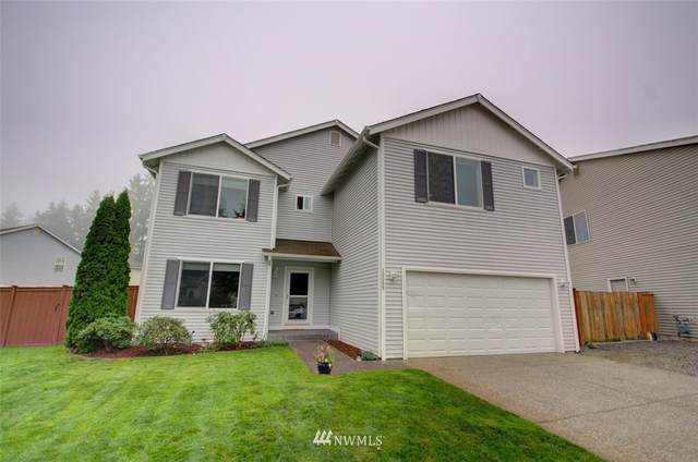 20309 49th Ave E, Spanaway, WA 98387 (#1680060) :: NW Home Experts