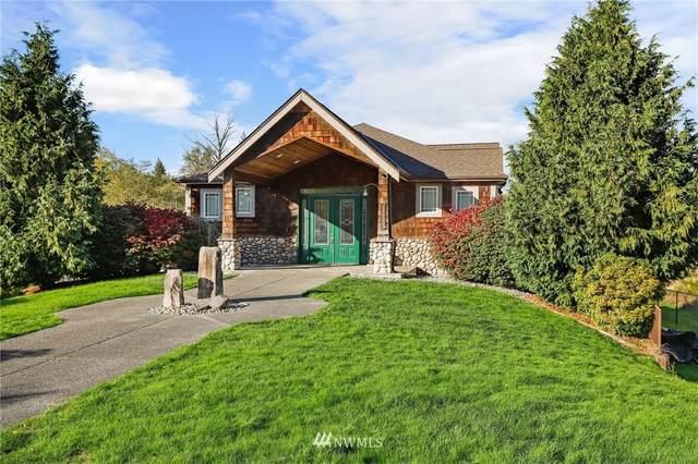 11905 108th Street NE, Lake Stevens, WA 98258 (#1680061) :: Northwest Home Team Realty, LLC