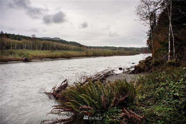 0 Hoh River Park Dr, Forks, WA 98331 (#1680066) :: NW Home Experts