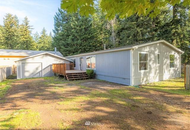 17232 154th Avenue SE, Yelm, WA 98597 (#1680067) :: NW Home Experts