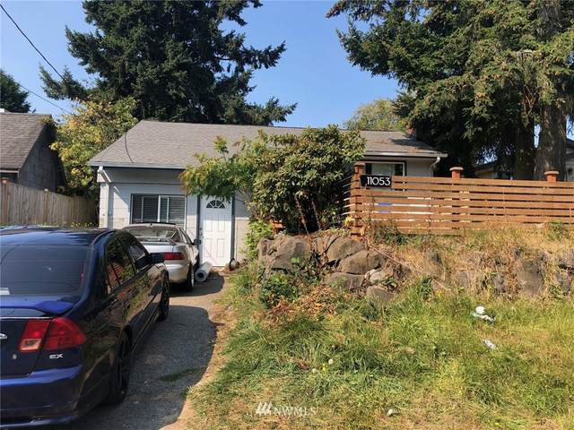 11053 2nd Avenue S, Seattle, WA 98168 (#1680075) :: Becky Barrick & Associates, Keller Williams Realty