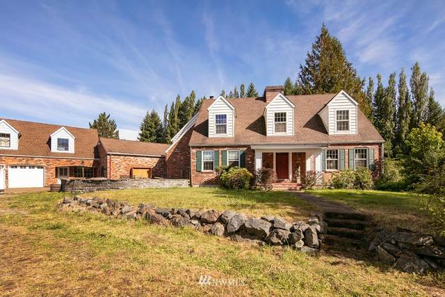 30915 SE Redmond Fall City Road, Fall City, WA 98024 (#1680084) :: NW Home Experts