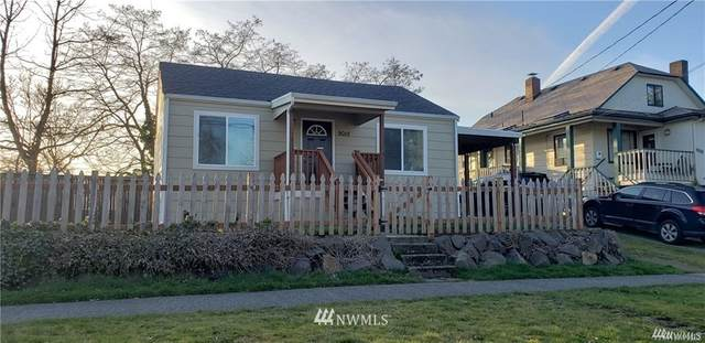 9015 13th Avenue SW, Seattle, WA 98106 (#1680086) :: KW North Seattle