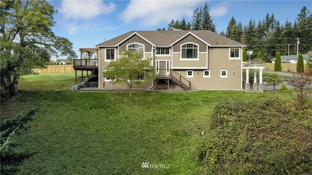 25208 103rd Avenue E, Graham, WA 98338 (#1680093) :: Priority One Realty Inc.