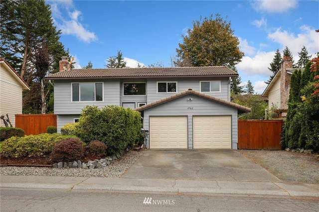 17612 160th Avenue SE, Renton, WA 98058 (#1680094) :: Ben Kinney Real Estate Team