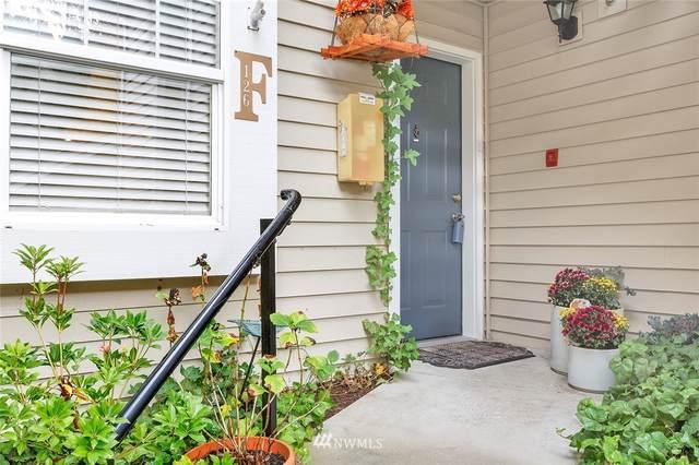 2300 Jefferson Avenue NE F126, Renton, WA 98056 (#1680101) :: Keller Williams Western Realty