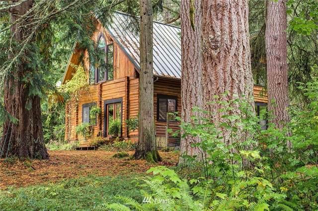 17506 28th Street SE, Snohomish, WA 98290 (#1680111) :: Mike & Sandi Nelson Real Estate