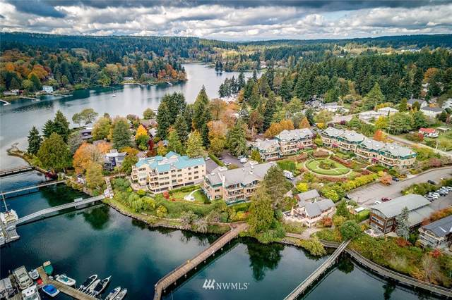 546 Wood Avenue SW 1C, Bainbridge Island, WA 98110 (#1680123) :: NextHome South Sound