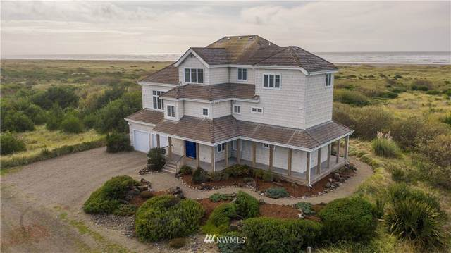 162 Dunes Lane, Ocean City, WA 98569 (#1680126) :: The Shiflett Group