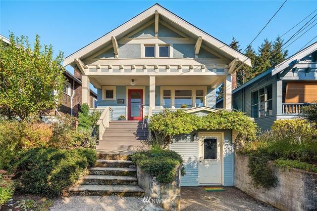 3828 Woodlawn Avenue N, Seattle, WA 98103 (#1680129) :: Mike & Sandi Nelson Real Estate