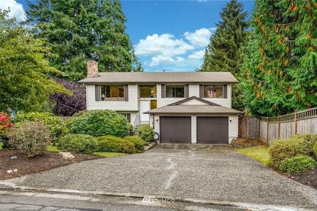 7368 127th Avenue SE, Newcastle, WA 98056 (#1680130) :: Ben Kinney Real Estate Team