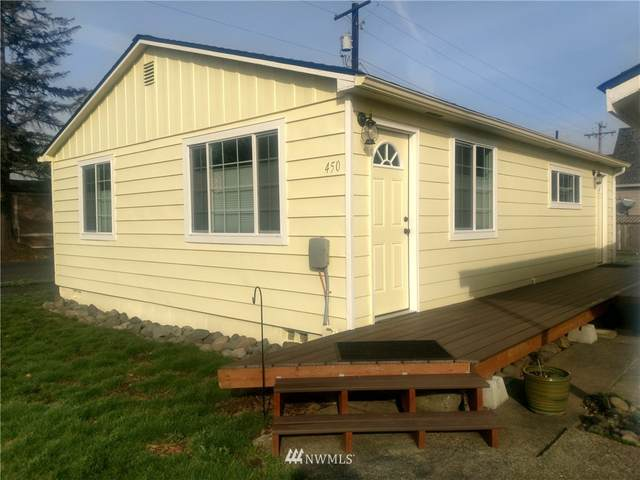 450 Maple Street, Toledo, WA 98501 (#1680141) :: M4 Real Estate Group