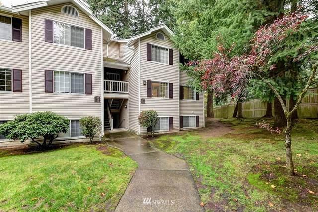 19230 Forest Park Drive NE G224, Lake Forest Park, WA 98155 (#1680142) :: Pickett Street Properties