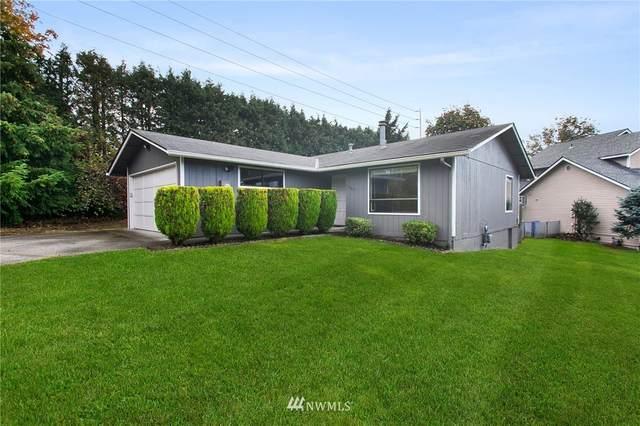 11449 SE 229th Street, Kent, WA 98031 (#1680148) :: Lucas Pinto Real Estate Group