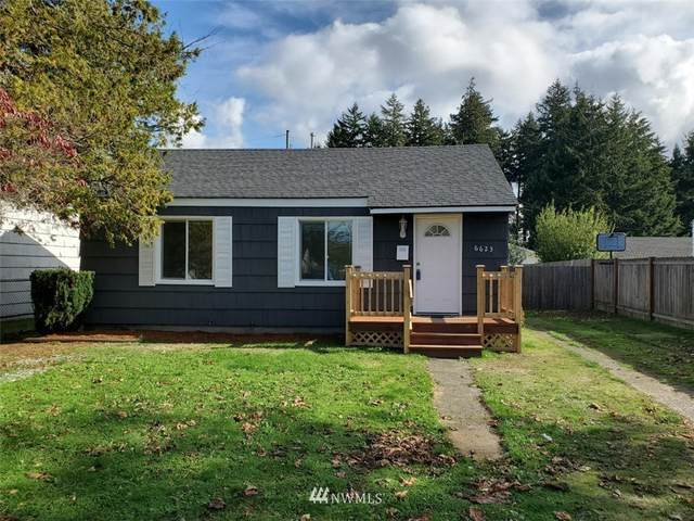 6623 S Gove Street, Tacoma, WA 98409 (#1680154) :: NW Home Experts