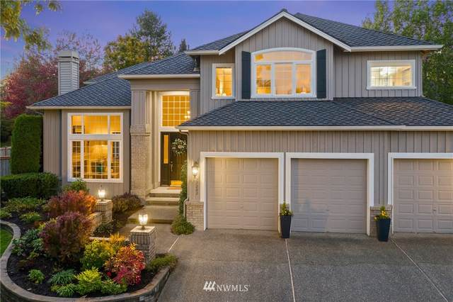 27202 SE 27th Street, Sammamish, WA 98075 (#1680165) :: The Shiflett Group