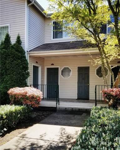 1006 37th Street SE B, Auburn, WA 98002 (#1680177) :: M4 Real Estate Group