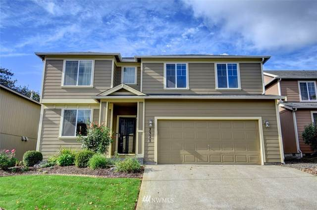 2325 Pleasanton Court SE, Lacey, WA 98503 (#1680185) :: Mike & Sandi Nelson Real Estate