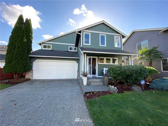 21663 SE 281st Street, Maple Valley, WA 98038 (#1680190) :: Lucas Pinto Real Estate Group