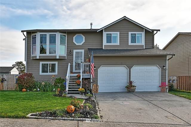 27603 74th Ave Nw, Stanwood, WA 98292 (#1680193) :: The Original Penny Team