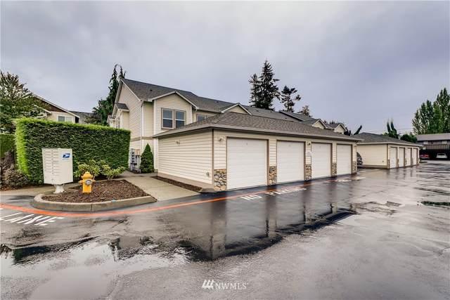 4827 67th Street NE B201, Marysville, WA 98270 (#1680200) :: Pickett Street Properties